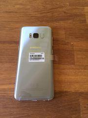 SAMSUNG S8 silver
