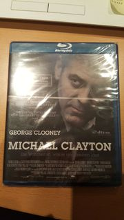 Michael Clayton Blu-