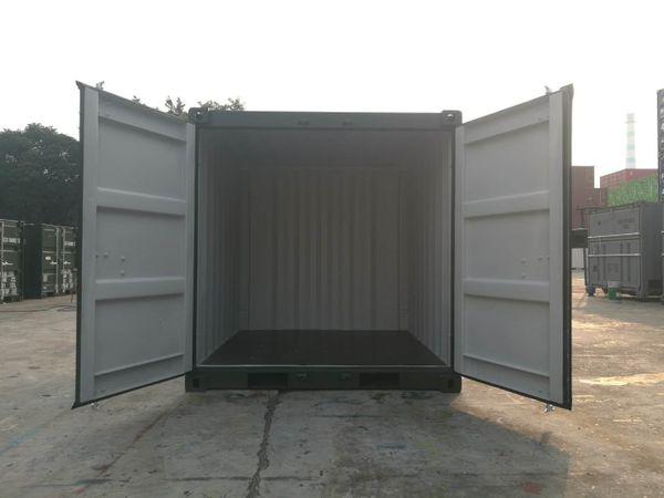 Seecontainer günstig gebraucht kaufen - Seecontainer verkaufen ...