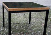Tisch, 60er Jahre,