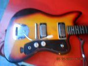 Klira E-Gitarre
