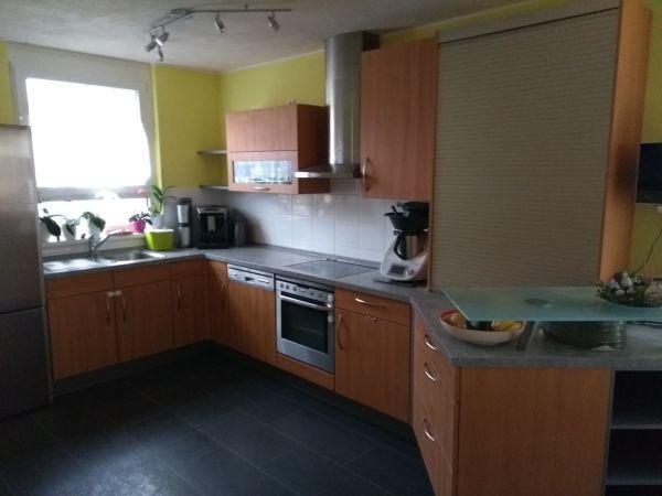 Nobilia küche inkl küchenzeilen anbauküchen