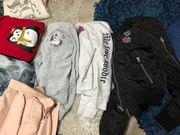 Mädchen Winterwäsche