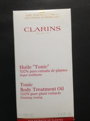 Clarins Hulie Tonic