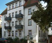 Zweiraumwohnung mit Balkon