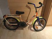 PUKY Kinder-Fahrrad