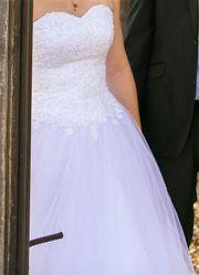 Brautkleid, Hochzeitskleid in