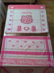 w NEU Hello Kitty Sanrio
