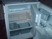 AEG Kühlschrank mit