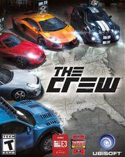 THE CREW Promo Key