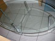 Glastisch Beistelltisch Tisch Couchtisch