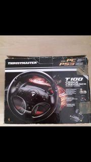 Thrustmaster T100
