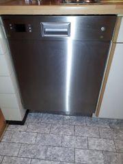 Spülmaschine von Beko