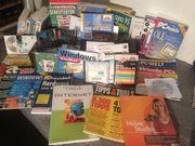 PC-Fachliteratur und Software Zeitraum 1995 -