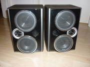 Lautsprecherboxen 200W 6Ohm