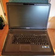 Medion Laptop akoya P8614