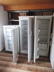 Kühl Gefrier - Geräte ab 80 -