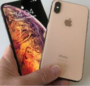 Iphone XS OVP Top Angebot