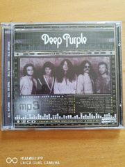 Deep Purple alle
