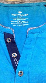 2 Herren Marken - Shirts jew