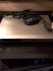 DVD Player Cyper Home