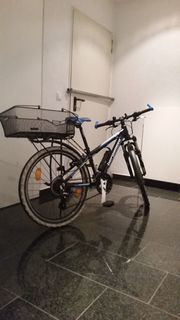 Bergamont 24 Zoll Kinder-Fahrrad Jugend-Fahrrad