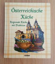 Kochbuch Österreichische Küche