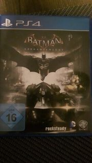 Batman (Arkham Knight) -