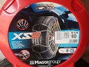 Schneeketten Maggi XS9