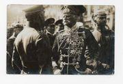 Foto - August von Mackensen
