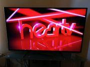 Panasonic Viera 4K UHD Fernseher