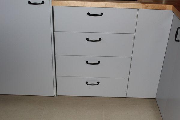 Bosch Kühlschrank Ikea : Schöne ikea küche zum schnäppchenpreis in kirchen küchenmöbel