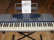 Keyboard Bontempi PM 683