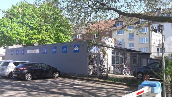 Fahrradladen zu verkaufen, » Geschäfte, Läden