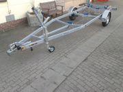 Trailer MARLIN BT 1500 Bootstrailer