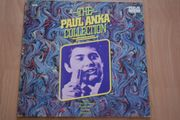 Schallplatte The Paul Anka Collection