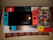 Nintendo switch 32