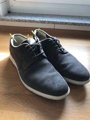 Schuhe Clarks Gr 43
