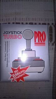 2 Joysticks Turbo