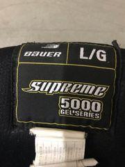 Eishockeyhose Bauer Supreme 5000 zu