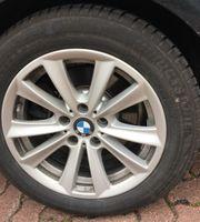 BMW 5er Winterräder