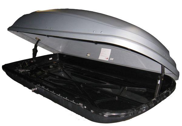 Dachbox Thule Polar 200 zu