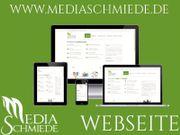 Webseite oder Homepage