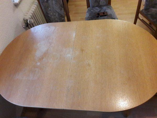Esszimmer Tisch Mit   Hambrücken