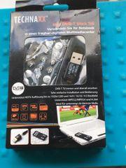 TECHNAXX Mini DVB-