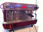 GAGGIA Deco EVO Espressomaschine Autosteam