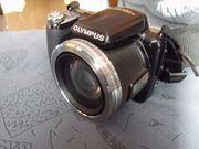 OLYMPUS SP-810UZ 14 5MP 3