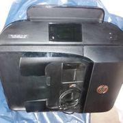 HP Drucker Neuwertig
