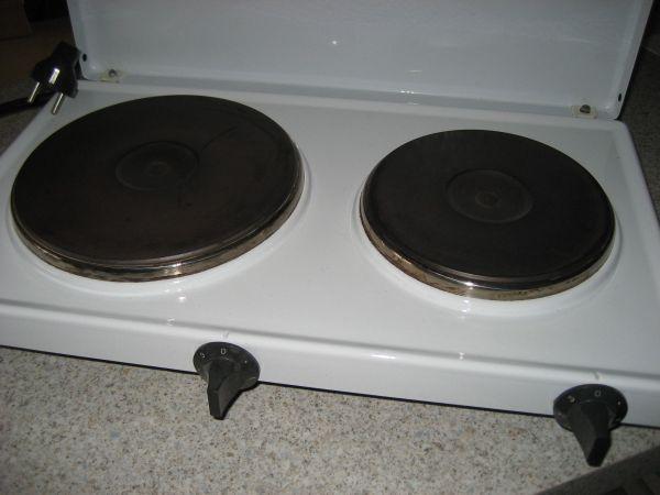 Elektro 2 Platten » Haushaltsgeräte, Hausrat, alles Sonstige