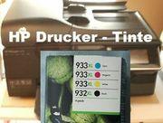 HP - Tinte